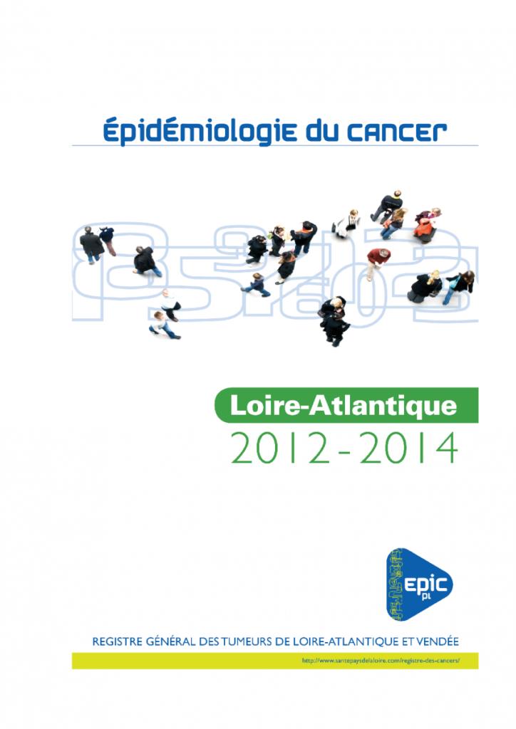 Epidémiologie du cancer en Loire-Atlantique