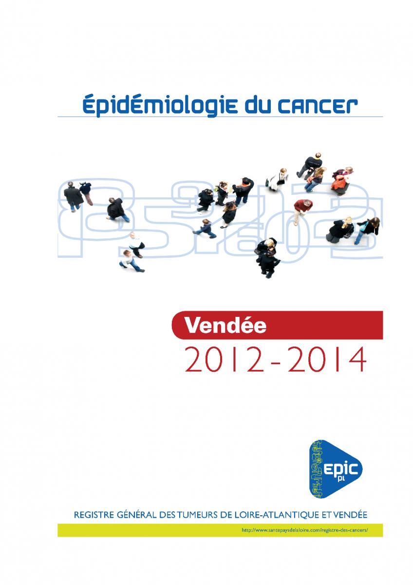 Epidémiologie du cancer en Vendée